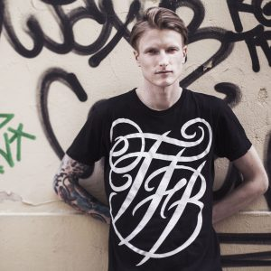 Tattoo Artist Martynas Lithuania Angis Tattoo