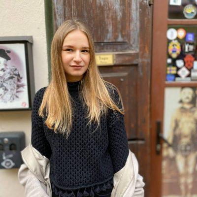 Irina Dranik Tattoo Vilnius
