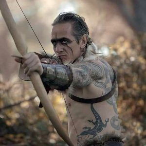 Geriausias tattoo meistras Rokas