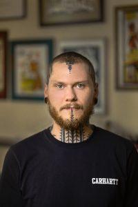 Edgaras Tkacenka Tattoo Meistras