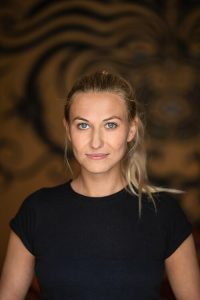 Greta Mickeviciute
