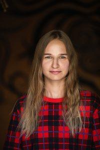 Irina, Tattoartist Vilnius, Lithuania