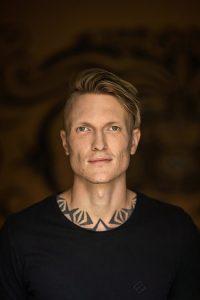 Martynas Shnioka Tattoo Artist